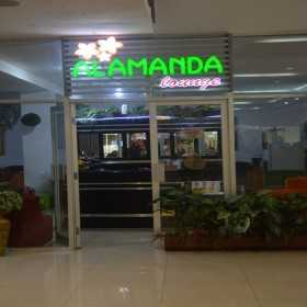 Alamanda Lounge